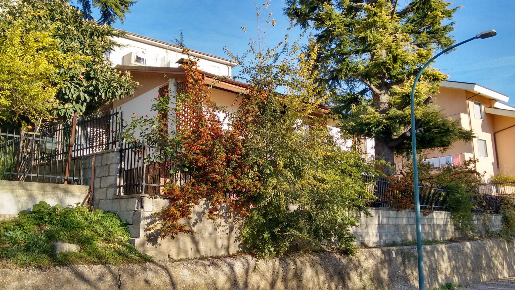 Villa dell'Alba • LaTorre Agenzia Immobiliare