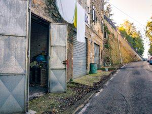 Il garage delle carceri gallery