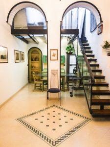 Garibaldi gallery